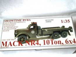 Mack NR4 10ton