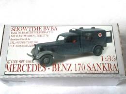 Mercedes 170 Sankra