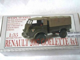 Renault 2087 4x4