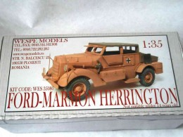 FORD-MARMON HERRINGTON