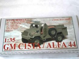 GM C15TA-ALFA 44
