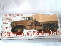 CORBITT 6T 6x6 PRIME MOVER