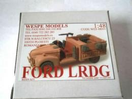 FORD LRDG