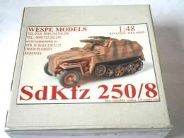 SdKfz 250/8