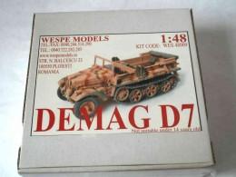 DEMAG D7