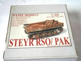 STEYR RSO/PAK
