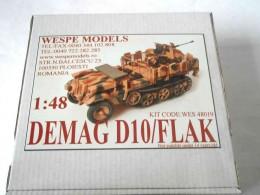 DEMAG D10/FLAK