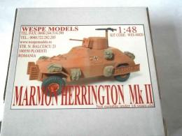 MARMON HERRINGTON MkII