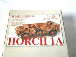 HORCH 1a