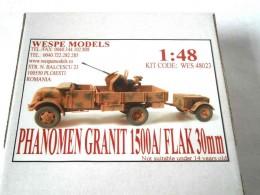 PHANOMEN GRANIT 1500A/FLAK 30mm