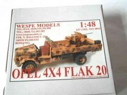 OPEL 4X4/FLAK 20