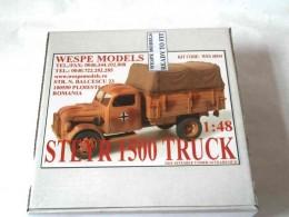 STEYR 1500 TRUCK