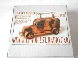 RENAULT ADH RADIO