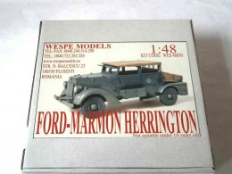 FORD MARMON-HERRINGTON