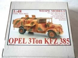 OPEL 3TON KFZ 385