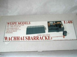 WACHHAUSBARRACKE