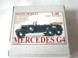MERCEDES G4