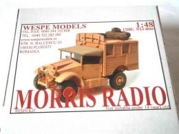 MORRIS RADIO