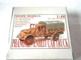PHANOMEN EINHEIT CAB TRUCK