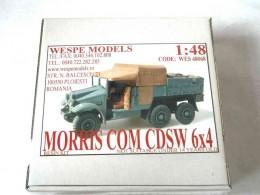 MORRIS 6x4