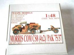 MORRIS COM.CS8 (4x2)+PAK 75/37