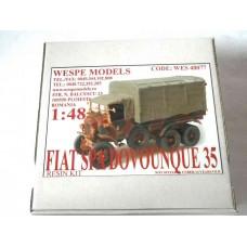 FIAT SPA DOVOUNQUE 35