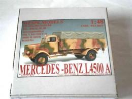 MERCEDES BENZ L 4500 A