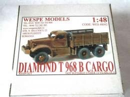DIAMOND T 968 B CARGO