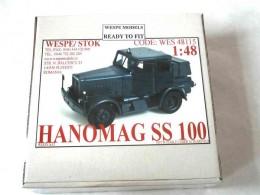 HANOMAG SS 100