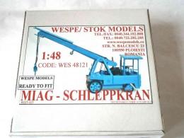 MIAG - SCHLEPPKRAN