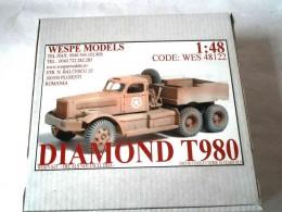 DIAMOND T980