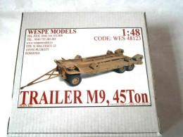 TRAILER M9, 45T