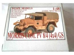 MORRIS COM. PV 8/4 (4x4) GS
