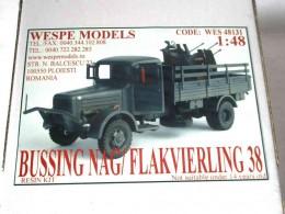 BUSSING NAG/ FLAKVIERLING 38