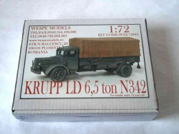 KRUPP LD 6,5ton N242