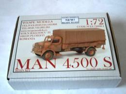 MAN 4500 S