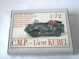 """C.M.P - 15cwt """"KUBEL"""""""