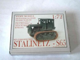STALINETZ - S65