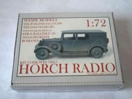 HORCH RADIO