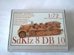 SdKfz 8 DB10