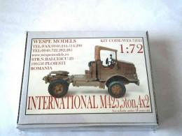 INTERNATIONAL (TRACTOR) M425,5ton,4x2