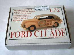 FORD C11 ADF