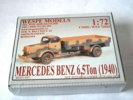 MERCEDES BENZ  L 6500(1940)