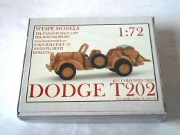 DODGE T 202
