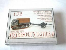 STEYR RSO/GUN FH 18/40