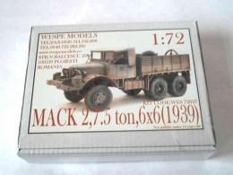 MACK NO2 7.5T 1943