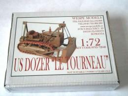 """US DOZER """"LE TOURNEAU"""""""