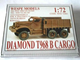 DIAMOND T968 B CARGO