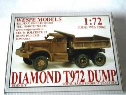 DIAMOND T972 DUMP