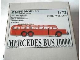 MERCEDES-BENZ OMNIBUS O 10000